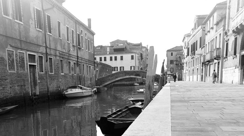 fondamenta di Venezia
