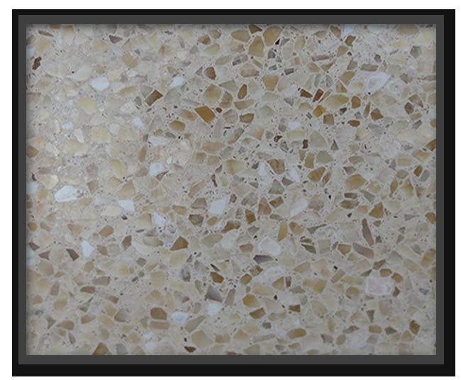Pavimenti in graniglia
