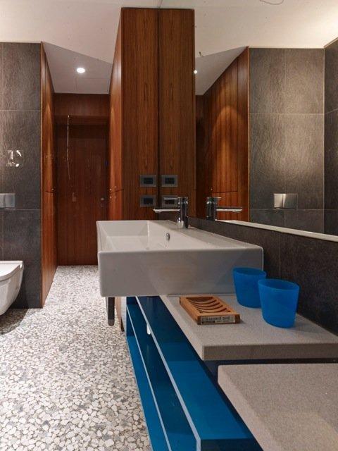 Pavimento in appartamento a Venezia 3